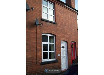 Thumbnail 2 bed terraced house to rent in Severn Street, Bridgnorth