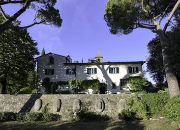 Thumbnail 4 bed town house for sale in 50014 Fiesole Fi, Italy