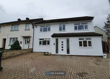 Thumbnail 1 bed flat to rent in Deepdene Road, Loughton