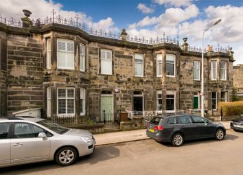 Thumbnail 4 bed property for sale in Dudley Avenue, Edinburgh, Midlothian