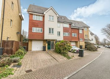 Thumbnail 4 bed semi-detached house for sale in Friars View, Aylesford