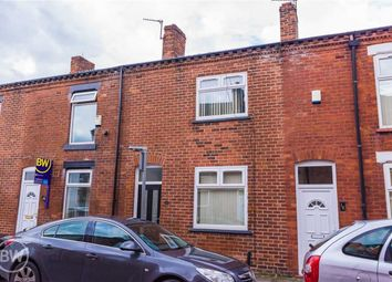 Thumbnail 2 bedroom terraced house for sale in Rydal Street, Leigh, Lancashire