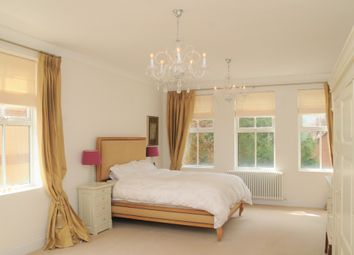 Thumbnail 1 bed flat to rent in Fairmile, Henley-On-Thames
