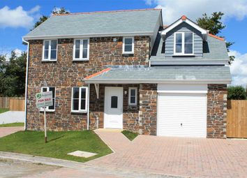 Thumbnail 3 bed property for sale in Lanreath, Looe