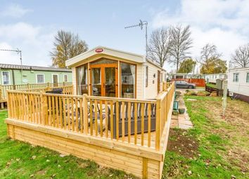 Thumbnail 2 bedroom mobile/park home for sale in Mallard Pastures, Billing Aquadrome, Crow Lane, Northampton