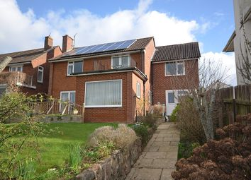 Thumbnail 3 bed detached house for sale in Cowley Bridge Road, Cowley, Exeter