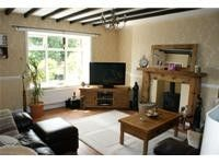 Thumbnail 3 bedroom terraced house for sale in Low Farm Cottages, Ellington, Morpeth