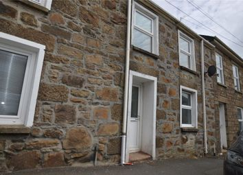 Thumbnail 2 bed terraced house to rent in North Roskear Road, Tuckingmill, Camborne, Cornwall