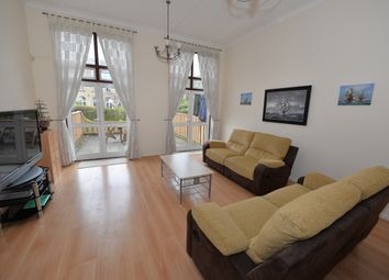 Thumbnail 4 bed town house to rent in Andes Close, Southampton