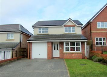 Thumbnail 3 bed property for sale in Nightingale Close, Morecambe