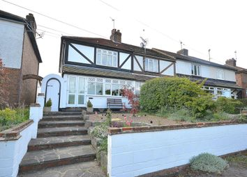Thumbnail 2 bed semi-detached house for sale in Gilda Terrace, Braintree