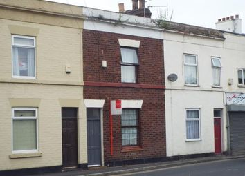 3 bed terraced house for sale in Wargrave Road, Newton-Le-Willows, Merseyside WA12