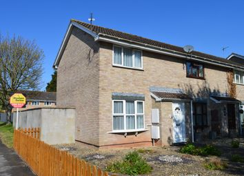 Thumbnail 2 bed end terrace house for sale in Magdalen Way, Weston-Super-Mare