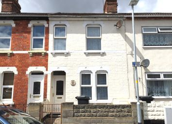 Thumbnail 2 bed terraced house to rent in Ponting Street, Swindon