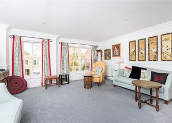Thumbnail 4 bed terraced house for sale in Burlington Place, Reigate, Surrey