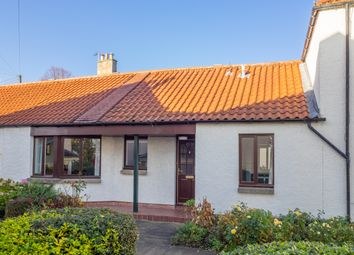 Thumbnail 1 bed terraced bungalow for sale in Hilton Court, Haddington