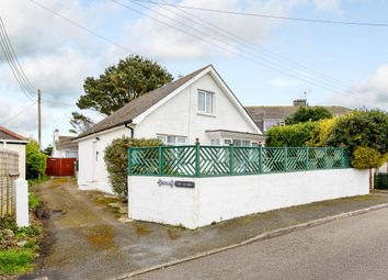 Thumbnail 4 bed detached house for sale in Chy An Ros, Germoe, Cornwall