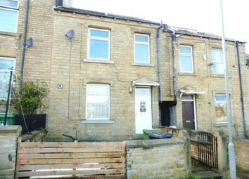 Thumbnail 2 bedroom property to rent in Moorbottom Road, Huddersfield