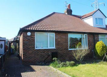 Thumbnail 2 bed semi-detached bungalow for sale in Merton Grove, Chadderton, Oldham, Lancashire