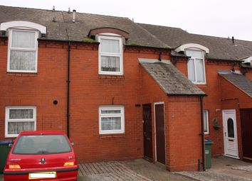 Thumbnail 2 bed terraced house for sale in Beehive Walk, Tipton