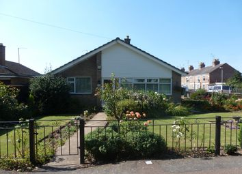 Thumbnail 3 bed bungalow to rent in Horseshoe Terrace, Wisbech