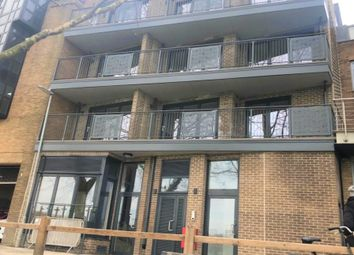 Thumbnail 1 bed flat to rent in Regent Terrace, Cambridge