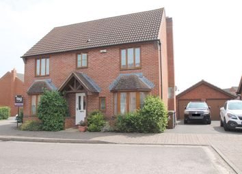 Thumbnail 4 bed detached house for sale in Holmoak Close, Walton Cardiff, Tewkesbury