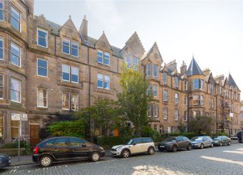 Thumbnail 3 bed flat for sale in Warrender Park Road, Edinburgh
