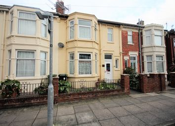 Thumbnail 3 bedroom terraced house for sale in Magdalen Road, North End, Portsmouth, Hampshire