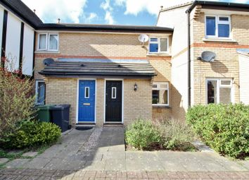 Thumbnail 1 bedroom property for sale in Gittens Close, Downham, Bromley