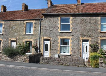 Thumbnail 2 bed cottage for sale in Victoria Road, Warmely, Bristol