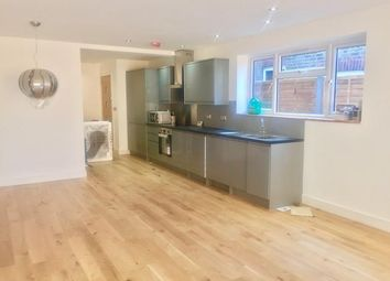 Thumbnail 2 bed flat to rent in Kingston Road, Raynes Park, London