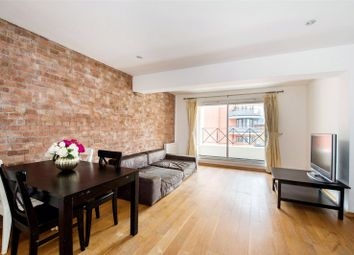 Thumbnail 2 bedroom flat for sale in Eagle Wharf Court, Lafone Street, London