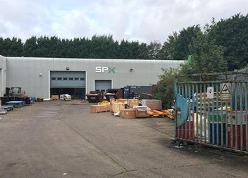 Thumbnail Light industrial to let in Detached Warehouse At Unit 4, Ironstone Way, Brixworth, Northampton, Northamptonshire