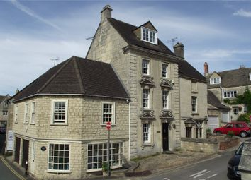 Thumbnail 3 bed terraced house for sale in Bisley Street, Painswick, Stroud, Gloucestershire
