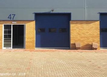 Thumbnail Warehouse to let in Unit L47, Glenmore Business Park, Chichester By Pass, Chichester, West Sussex