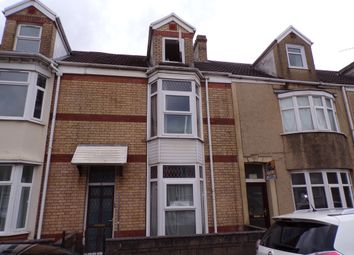 6 bed terraced house to rent in St Helen's Road, Swansea SA1