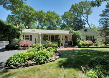Thumbnail 3 bed country house for sale in 1175 Walnut Ave, Bohemia, Ny 11716, Usa