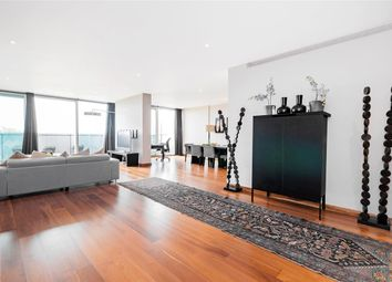 Thumbnail 3 bed detached house for sale in The Bridge, Queenstown Road, Battersea, London