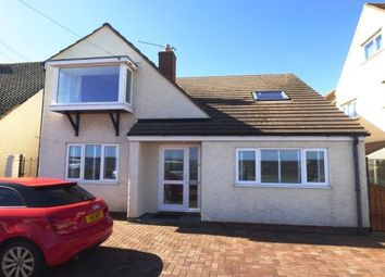 Thumbnail 3 bed detached house to rent in Marine Drive, Rhos On Sea, Colwyn Bay