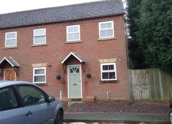 Thumbnail 2 bedroom property for sale in Blacksmiths Drive, Ketley Bank, Telford