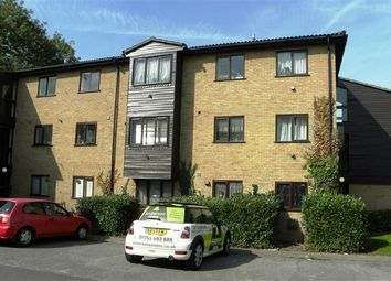 Thumbnail 1 bed flat to rent in Eastbridge, Slough