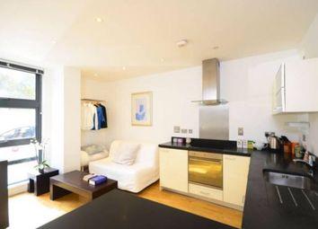 Thumbnail Studio to rent in Byng Street, London