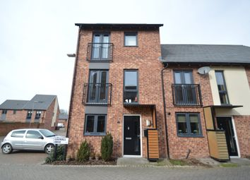 Thumbnail 4 bedroom property for sale in Gadwall Drive, Allerton Bywater, Castleford
