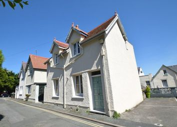 Thumbnail 2 bed cottage for sale in Rectory Lane, Llandudno