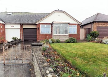 Thumbnail 3 bed semi-detached bungalow to rent in Ffordd Ffynnon, Prestatyn
