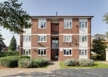Thumbnail 1 bed flat for sale in Kesteven Close, Ilford