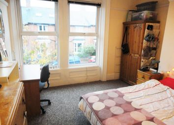 Thumbnail 3 bed flat to rent in Rothbury Terrace, Heaton, Newcastle Upon Tyne