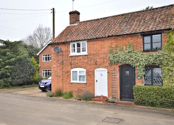 Thumbnail 2 bed cottage for sale in Eastgate Street, North Elmham, Dereham