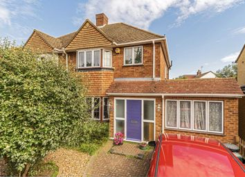 Thumbnail 4 bed property for sale in Buckingham Road, Hampton